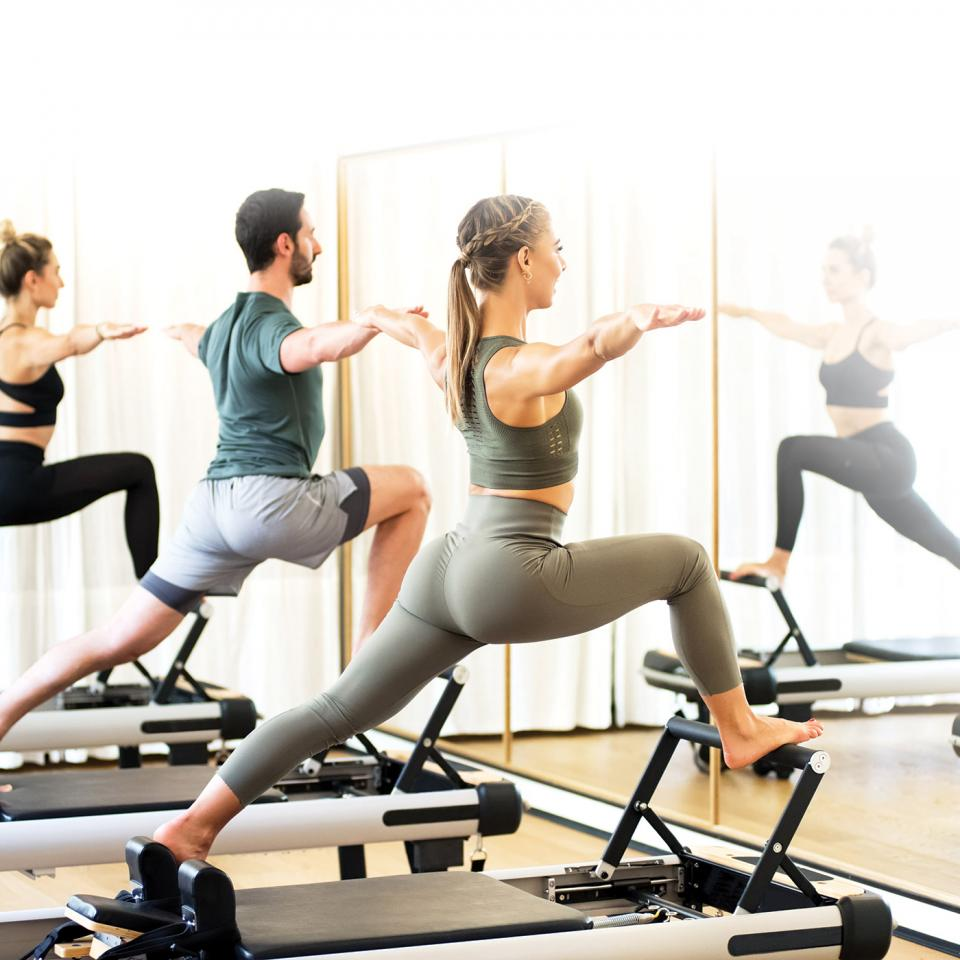 What is Reformer Pilates?