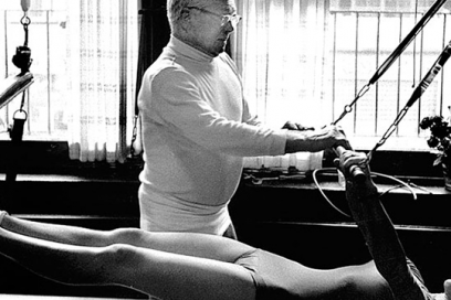 History Of Reformer Pilates: Invented 100 Years Ago in WW1