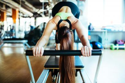 Find out why a Reformer Pilates Studio is a must-try experience for those who fear a visit to the gym