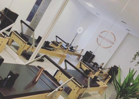 Reformer Pilates Formby