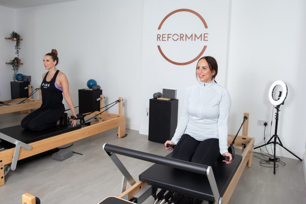 the benefits of reformer pilates to mental health