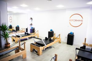 Reformer Pilates Southport and Formby
